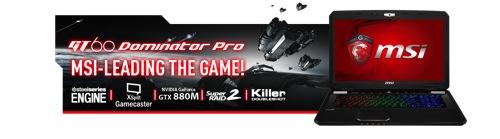 GT60 Dominator Pro
