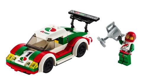 LEGO City 飛車系列_賽車_型號60053_售價元 copy