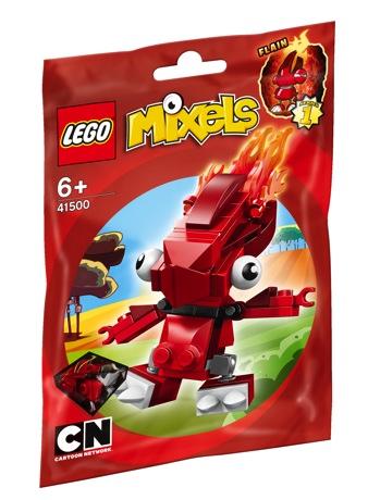 LEGO Mixels_FLAIN_型號41500_售價179元(外包裝) copy