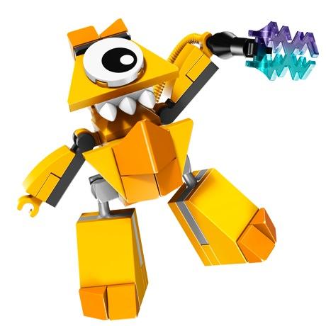 LEGO Mixels_TESLO_型號41506_售價179元 copy
