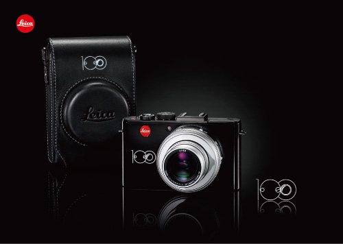 Leica-D-Lux-6-'Edition-100'