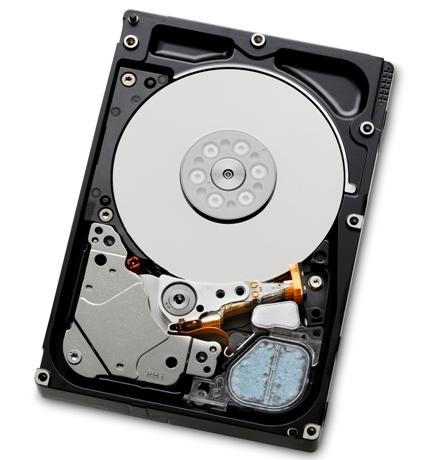 Ultrastar® C15K600 硬碟