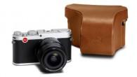 喜愛「德國製造」徠卡數位輕便相機的消費者,除了低調沉穩的黑色機身,現在有了另一新 […]