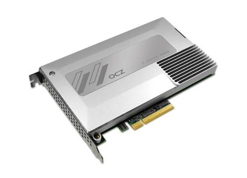 Z-Drive 4500 SSD-1
