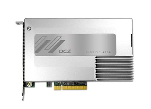 Z-Drive 4500 SSD