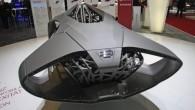 德國獨立設計汽車公司 EDAG 在瑞士日內瓦車展發表全新概念車款GENESIS, […]