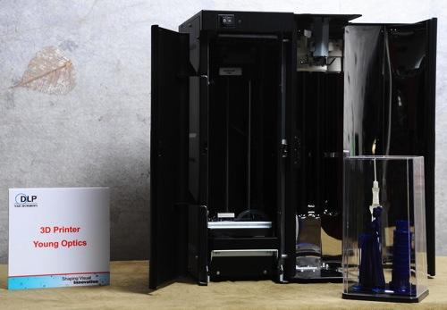 【2014 COMPUTEX】3D列印國際論壇,日本3D列印教父CompuForum開講