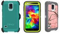 OtterBox針對三星Galaxy S5推出Defender Series®與 […]