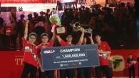 經過一連兩天決賽,《英雄聯盟》GPL 2014春季聯賽已於越南胡志明市富體育館落 […]