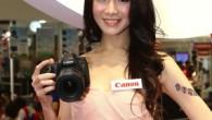 2014年台北春季電腦展盛大展開,Canon攤位散發濃濃的春遊氣氛,以「Cano […]