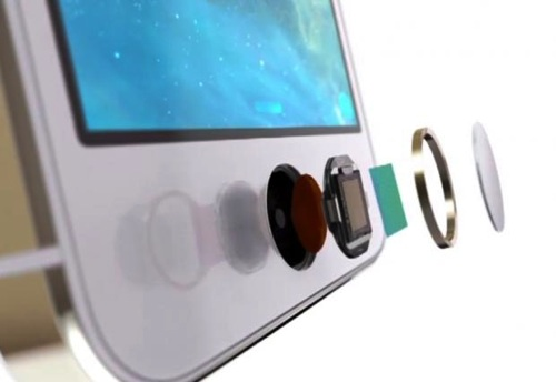 iPhone 6 touch-id copy