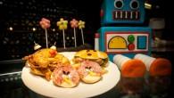 兒童月的歡樂腳步到來,台北威斯汀六福皇宮將絲路宴互動式自助百匯變身為一座甜點動物 […]