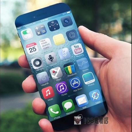 20130514 iPhone6