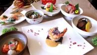 台南大億麗緻酒店「竹川日本料理餐廳」即日起每週一至週五推出【商業午間套餐】,讓平 […]