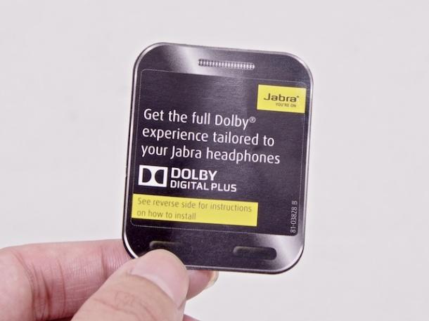 Jabra ROX Wireless 10