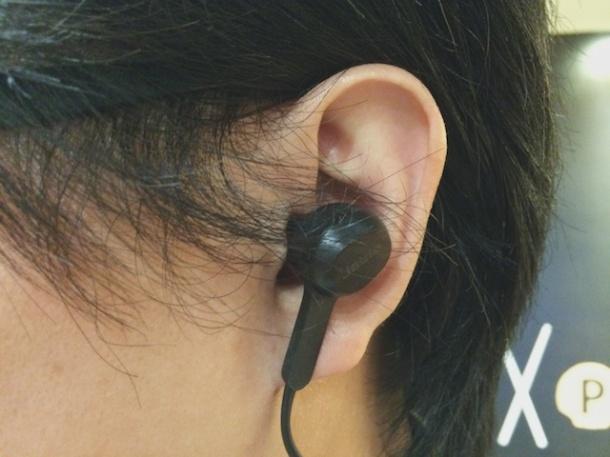 Jabra ROX Wireless 22