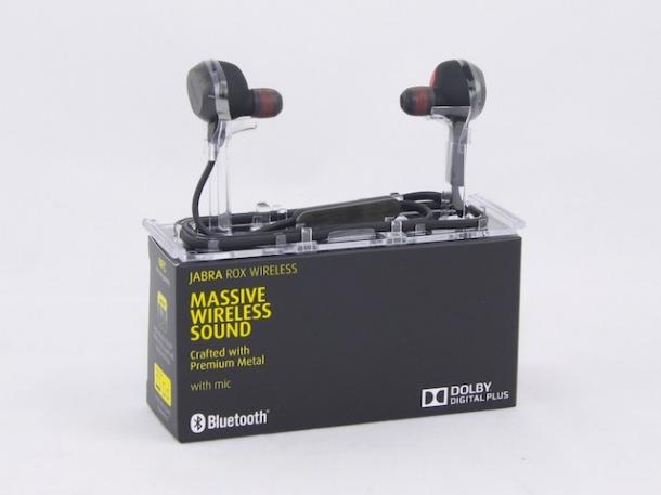 Jabra ROX Wireless 7