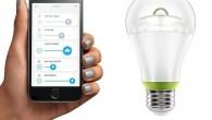 說到智慧型LED燈,似乎不得不說到飛利浦的 HUE,但現在GE奇異公司也發表了另 […]
