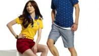 FILA仲夏推出URBAN都會時尚系列新品,以義大利的帆船渡假勝地卡布里島以及在 […]