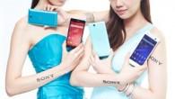 Sony Mobile與中華電信、台灣大哥大、遠傳電信於共同宣布推出Xperia […]