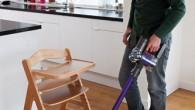 大部分的男人都喜歡高科技的東西,提到吸塵器,男性的熱情可不比家庭主婦少。Dyso […]