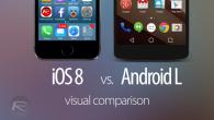 Apple 在今年的 WWDC 大會推出 iOS 8,相對於死對頭的 Goo […]