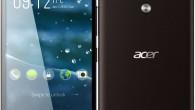 宏碁攜手中華電信推出 8 核心 4G LTE 智慧型手機 Acer Liquid […]