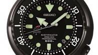 SEIKO 發表 PROSPEX 全新潛水錶款 SBDB009J,搭載 Spri […]