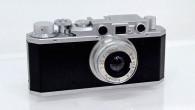Canon 日本第一台 35 mm 焦平面快門照相機「Kwanon」,原型機誕生 […]