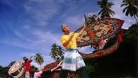 第三屆亞太文化日即將於 9 月 6、7 日在華山文創園區登場;現場教學馬來傳統風 […]
