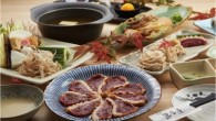 天氣漸漸轉涼,感受到明顯的秋意,日本有「食慾之秋」一說,意指經過炎熱夏天,低迷的 […]