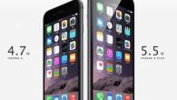 iPhone 6 和 iPhone 6 Plus 已經開放預購,目前所有預購名額 […]