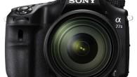 Sony 針對數位單眼相機,推出「舊機再升級」活動,自即日起至 2014 年 1 […]