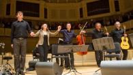 全球知名大提琴家馬友友親領絲路合奏團,於絲路計畫 15 週年之際,將於 11 月 […]