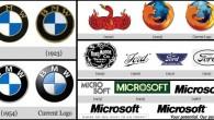 Logo 不只是一家公司的標幟,更象徵公司品牌精神,不過 Logo 也不是一成不 […]