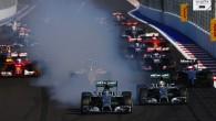 上週才在日本鈴木賽道結束,Mercedes-AMG Petronas 本週馬上移 […]