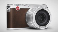 Leica 發表 X 系列最新機種 – Leica X (Typ11 […]