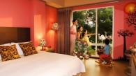 關西六福莊生態度假旅館推出「2015新春飛「羊」住房專案」,不僅能與各種可愛動物 […]