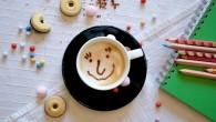 咖啡上的拉花總是可以吸引周邊所有人的目光,只是想要拉出漂亮的拉花需要勤加練習與功 […]