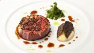 (炙燒澳洲和牛佐鴨肝及季節時蔬) 米其林星級餐廳 L' ATELIER de J […]
