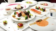 維多麗亞酒店 2/14 西洋情人節特別推出義式海陸料理和頂級牛排套餐組合, la […]