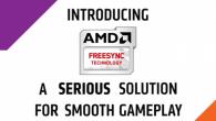 AMD擴張 FreeSync 生態體系規模,和台灣 BenQ、LG、Nixeu […]