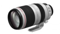Canon 推出全新 EF 100-400mm f/4.5-5.6L IS II […]