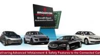 Broadcom 博通公司推出次世代 BroadR-Reach 車用乙太網路晶片 […]