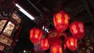 台南大億麗緻酒店與台南市文化協會舉辦花燈展覽,今年活動展現往年的燈采風華,除了神 […]