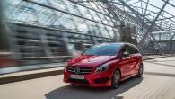 Mercedes-Benz B-Class 推出新改款,同時在舉辦 PLAYGR […]