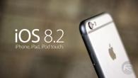iOS 8.2 終於開放正式更新了!這次除了支援 Apple Watch 之外, […]