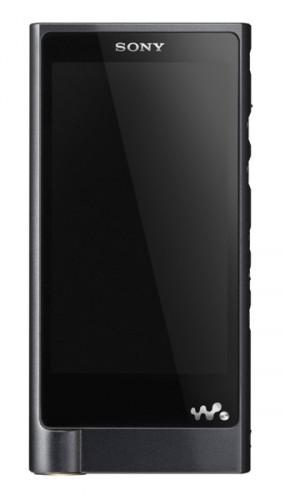 1- Sony NW-ZX2