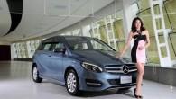 Mercedes-Benz 旗下 B-Class 車系全新改款,保留寬敞及多變空 […]