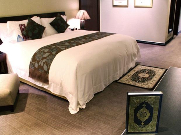 2015房客可借用朝拜毯及可蘭經 copy